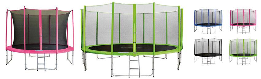 trampoline sixbros