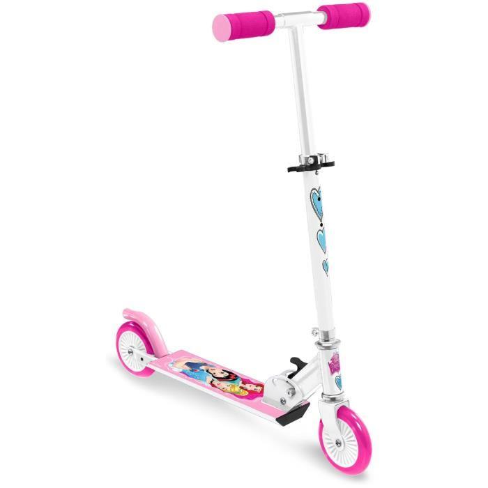 trotinette fille 5 ans