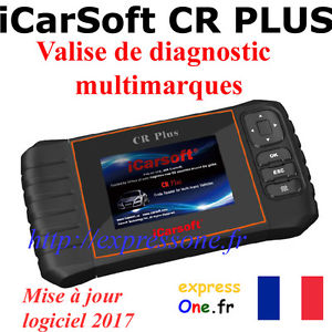valise diagnostic