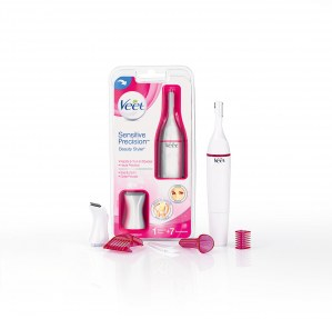 veet sensitive precision avis