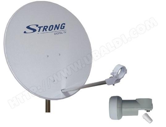 vente antenne parabolique
