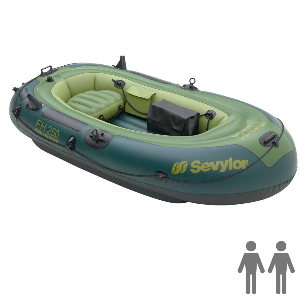 vente bateau gonflable