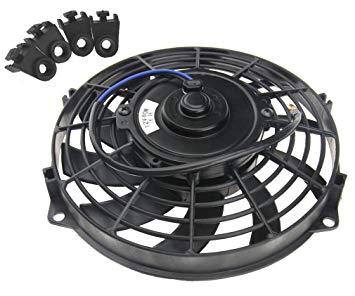 ventilateur 12v puissant