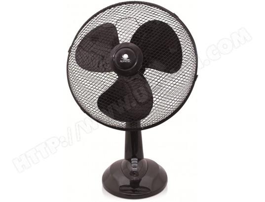 ventilateur de table pas cher