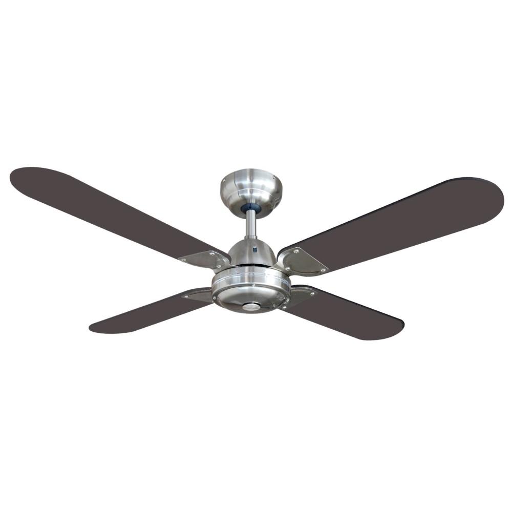 ventilateur plafond reversible