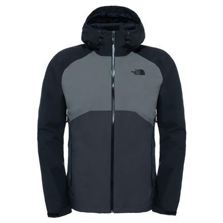 veste de randonnée impermeable homme