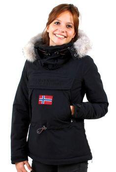 veste ski napapijri
