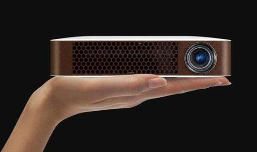 video projecteur bluetooth