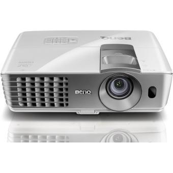 videoprojecteur benq 3d