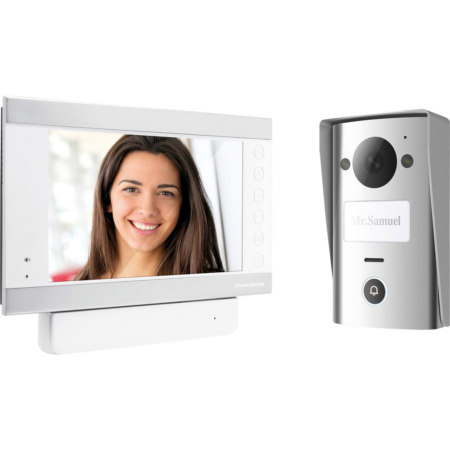 visiophone filaire