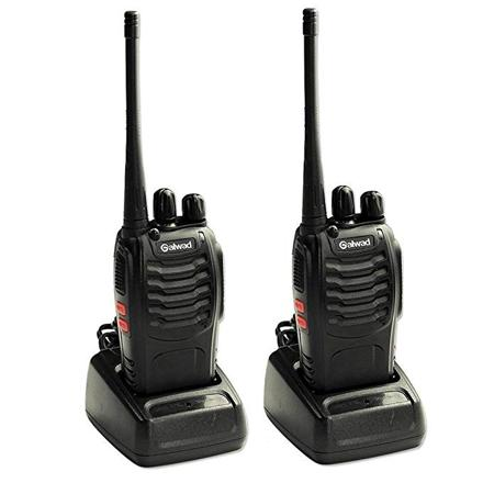 walkie talkie amazon