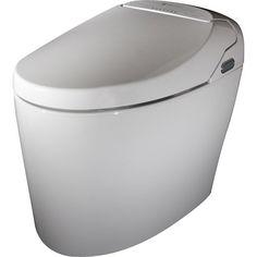 wc japonais saniclean