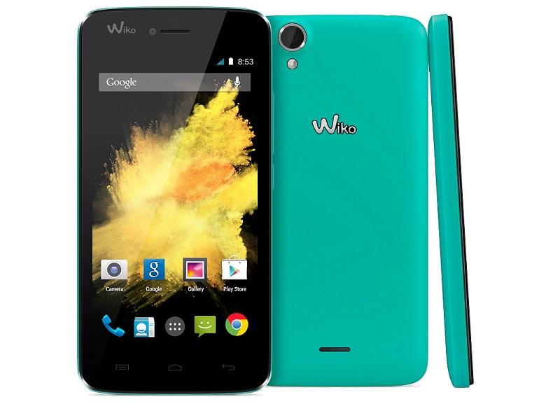 wiko mobile avis