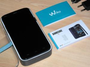 wiko tablette
