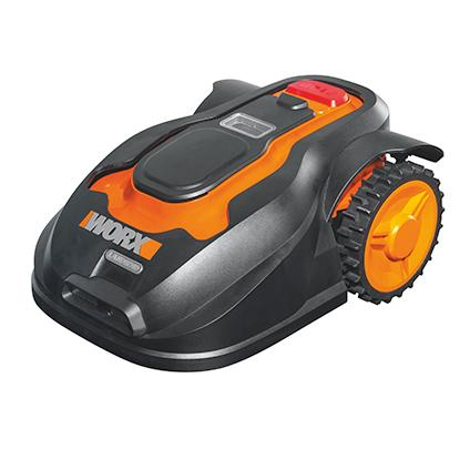 worx tondeuse robot