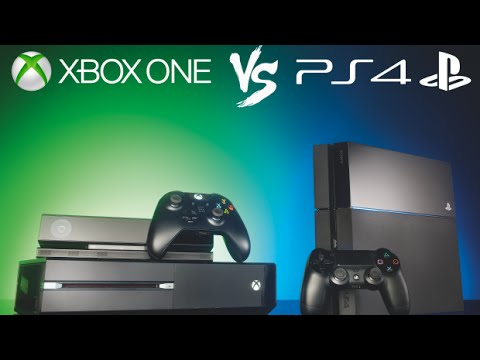 xbox one ou ps4 avis