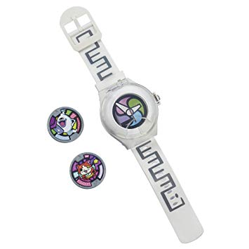 yokai watch montre