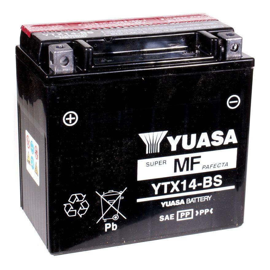 yuasa ytx14 bs