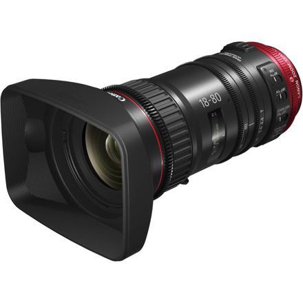 zoom canon